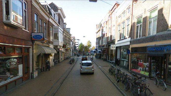 Steentilstraat