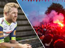Gemist? Wielrenner Lammertink ernstig gewond & politie doet oproep aan Almelose feestvierders
