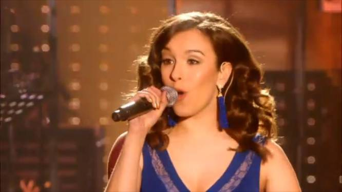 "Regi kent winnares 'The Voice' al: ""Boeken toe. Dunja, je bent fantastisch"""