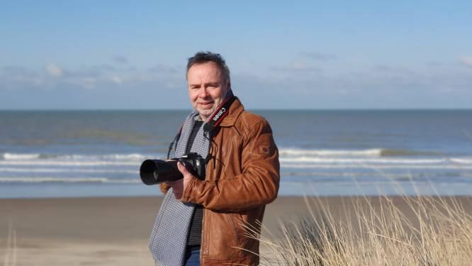 """Weerfotograaf Johan Töpke diept voor ons zijn allermooiste beelden op: """"Toen ik Frank Deboosere die foto mailde, noemde hij me een gelukzak"""""""