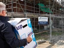 Eindelijk een bouwer voor spookhuizen door failliete Schouten Bouw