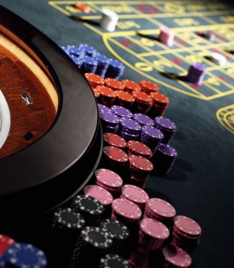 Croupier gestraft voor oplichting casino