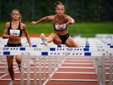 Bredase tweeling op een tweesprong: Anne van de Wiel gaat zonder Myke voor een Olympisch ticket