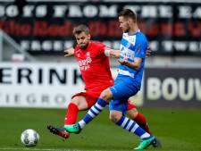 FC Twente-aanvoerder hoopt vurig op nederlaag Sparta: 'Dan kan alles nog'