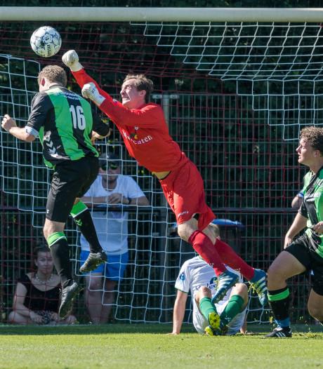 Mous of Zetterer? Stegeman wil zaterdag de eerste keeper van PEC Zwolle opstellen