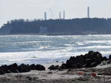 La radioactivité dans le Pacifique quasi revenue à la normale