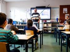 Dringend advies aan basisscholen: verdeel klas in kleinere groepjes