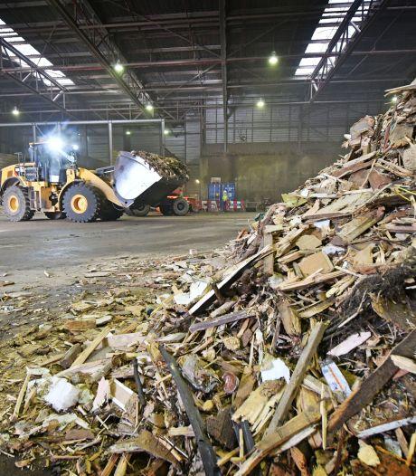 Arnhemse zorgen om bouw biomassacentrale in Bemmel