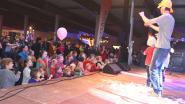 'Affligem Kermist' met kleuterdorp en vele optredens
