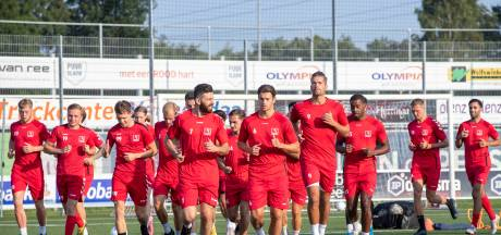 Westerlaken-broers herenigd bij DOVO: 'Heeft ook voordelen voor het thuisfront'