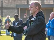 Stavenisse ziet Zwackhalen naar Herkingen'55 vertrekken en zoekt nieuwe trainer