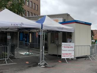 """RZ Heilig Hart vangt Luikse covid-patiënten op : """"Momenteel is de situatie hier nog te doen maar we bereiden ons voor op wat komen zal"""""""