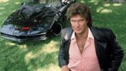 'Watch out Michael!' Nieuwe Tesla's worden als KITT van Knight Rider