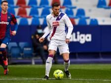 Deux footballeurs espagnols condamnés pour diffusion d'une sextape