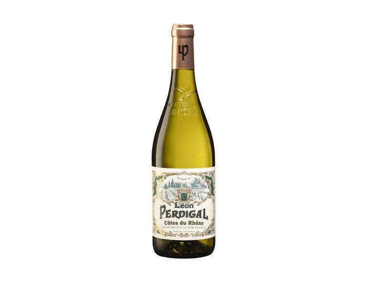 Perdigal Côtes du Rhône Blanc Beeld