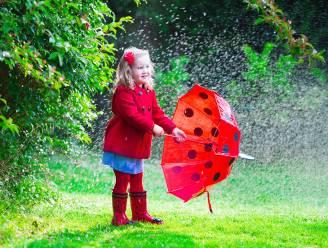 Pimp je paraplu: zo maak je zelf een regenachtige dag vrolijker