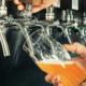 Proosten nu het nog kan: het bier raakt op
