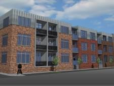 KVL-appartementen gaan voor driemaal scheepsrecht in de raad van Oisterwijk
