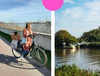 UITGETEST. Fietsen langs het water: vijf routes om op twee wielen te ontdekken