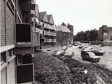 Zelfs in Australië zijn er veel herinneringen aan het Rotterdamse kabouterdorp