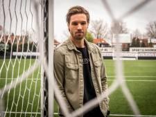 Alleskunner Džepar leeft voor meer dan voetbal alleen: 'GA Eagles had nooit een plan met mij'