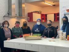 Vier organisaties slaan handen in elkaar om elke week van ramadan 1.700 maaltijden te voorzien voor kwetsbare Gentenaars