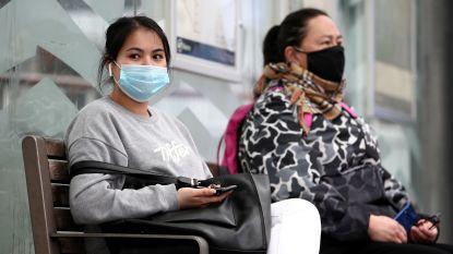 Nieuw-Zeeland trekt maatregelen tegen coronavirus weer in