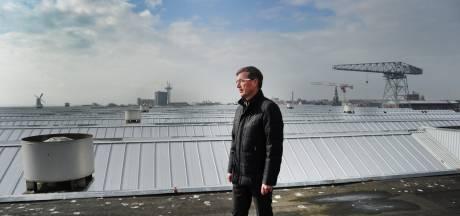 Wethouder De Jonge: 'Concentratie visveiling in Vlissingen is een Zeeuws belang'