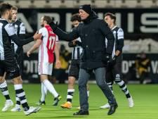 'Laat Heracles eens opschieten met het nieuwe contract voor Wormuth'