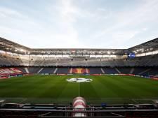 Attaques à Vienne: une minute de silence et brassard noir lors de RB Salzbourg-Bayern