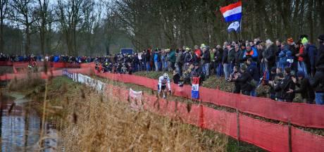 De veldritten van Rucphen en Rosmalen luiden de noodklok: 'We kunnen geen kant meer op'