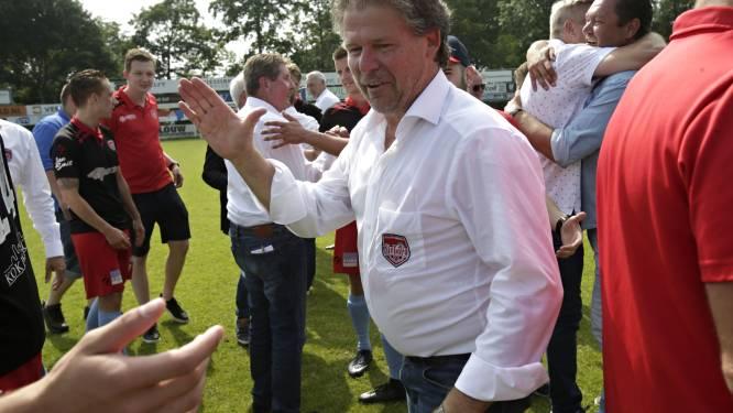 SteDoCo krijgt in KNVB Beker 'topaffiche' tegen FC Utrecht; ook ASWH en Kozakken Boys tegen profclubs