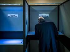 Meer inwoners Overijssel en Gelderland naar de stembus