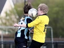 Trainer Niek Schreurs en FC Eibergen toch uit elkaar