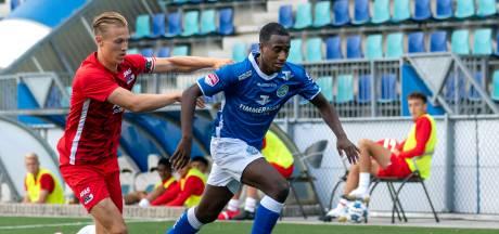 FC Den Bosch is liever de jager dan de prooi