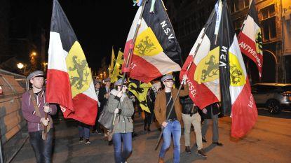 """""""Ook in Antwerpen Mars tegen Marrakesh"""""""
