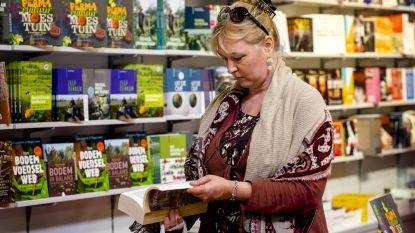 Coronatijden: Lievegem zorgt voor 'takeaway-bibliotheek'