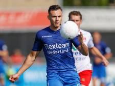 Goed voetbal, maar karig doelsaldo De Treffers: 'We mogen wel iets meer scoren'