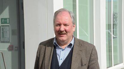 CD&V-Lijsttrekker Marc Van de Vijver pleit voor continuïteit