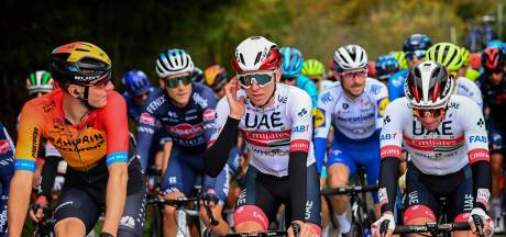 Oud-etappewinnaar Mohoric verlaat Vuelta met breuk in schouder