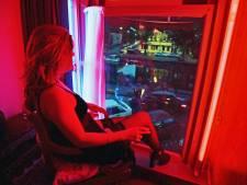 Alle standjes toegestaan: tienduizenden prostituees mogen weer aan het werk
