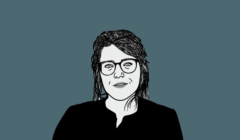 Sara Vandekerckhove Beeld DM