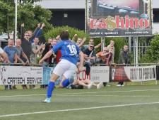 Slot amateurvoetbal: handhaving De Zweef, promotie NEO