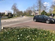 Kruising Volkel een week dicht om kapotte drempels te vervangen