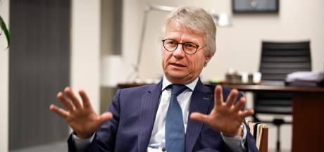 Ingrijpen in Epe niet aan de orde, zegt Gelderse commissaris Berends. Wel is hij alert
