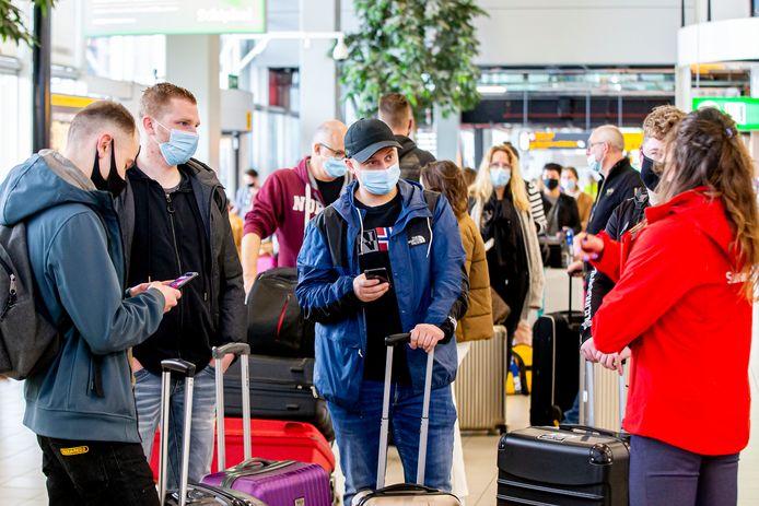 Doel is om te kijken of een testprotocol het mogelijk maakt om ondanks de coronapandemie te reizen.