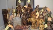 """Franse dieven die honderden kerkschatten stalen, hebben masterdiploma kunstgeschiedenis: """"We wilden een eigen collectie aanleggen"""""""