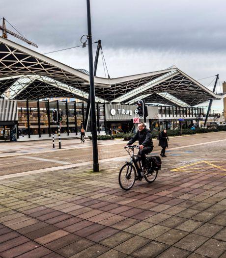 NS blijft achter sluiting loket staan, Tilburg bekijkt alternatieve service