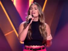 1,7 miljoen kijkers The Voice staan voor raadsel: broek verandert ineens van kleur