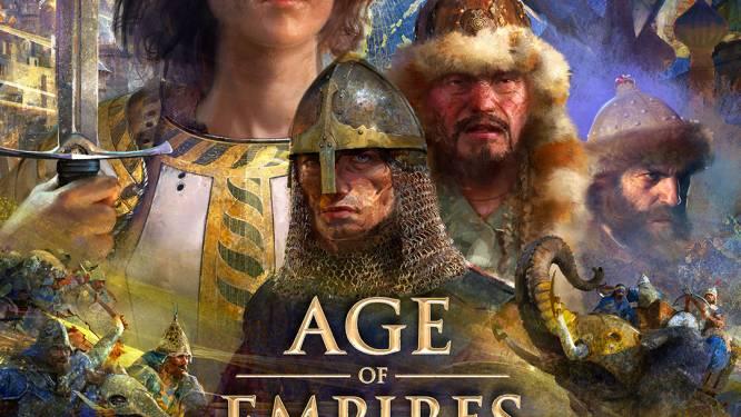 Gameklassieker Age of Empires krijgt eindelijk vervolg op 28 oktober: bekijk trailer van deel 'IV'